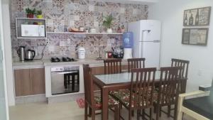 IDP204- APARTAMENTO DE 2 DORMITORIOS NO INGLESES, Apartments  Florianópolis - big - 13