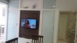 IDP204- APARTAMENTO DE 2 DORMITORIOS NO INGLESES, Apartmány  Florianópolis - big - 16