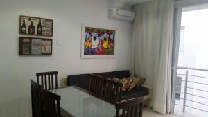 IDP204- APARTAMENTO DE 2 DORMITORIOS NO INGLESES, Appartamenti  Florianópolis - big - 15
