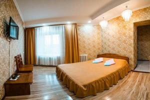 Ol'hon, Hotels  Ulan-Ude - big - 15
