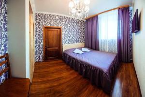 Ol'hon, Hotels  Ulan-Ude - big - 14