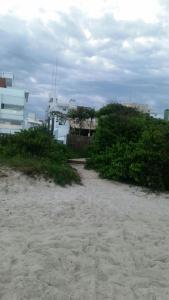 IDP204- APARTAMENTO DE 2 DORMITORIOS NO INGLESES, Apartmány  Florianópolis - big - 52