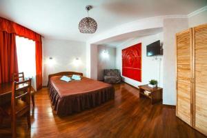 Ol'hon, Hotels  Ulan-Ude - big - 16