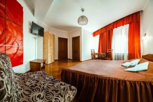 Ol'hon, Hotels  Ulan-Ude - big - 12
