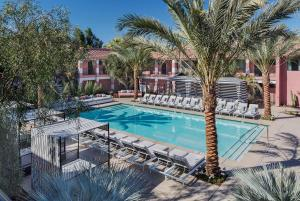 Sands Hotel and Spa, Hotel  Indian Wells - big - 11