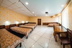 Ol'hon, Hotels  Ulan-Ude - big - 8