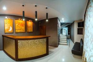 Ol'hon, Hotels  Ulan-Ude - big - 18