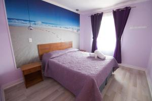 Lux Suites, Stundenhotels  Viña del Mar - big - 29