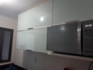 Apartamento mar do caribessa, Apartmanok  João Pessoa - big - 3