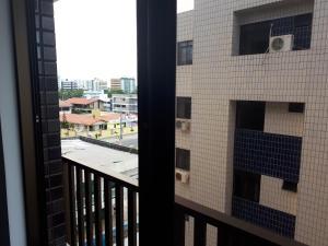 Apartamento mar do caribessa, Apartmanok  João Pessoa - big - 6