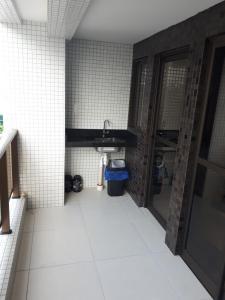 Apartamento mar do caribessa, Apartmanok  João Pessoa - big - 8