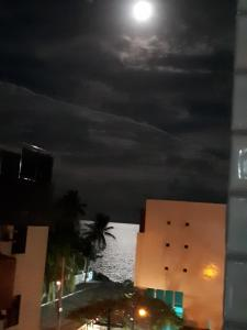Apartamento mar do caribessa, Апартаменты  Жуан-Песоа - big - 9
