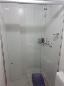 Apartamento mar do caribessa, Apartmanok  João Pessoa - big - 10