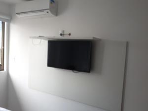 Apartamento mar do caribessa, Apartmanok  João Pessoa - big - 13