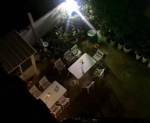 Mint Guest House, Penzióny  Simao - big - 3