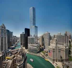 Trump International Hotel & Tower Chicago (13 of 51)