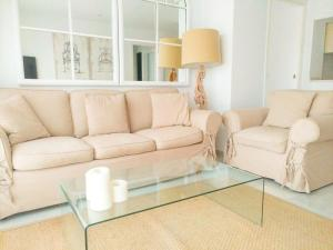 Centro Magdalena Catedral, Apartmány  Seville - big - 10