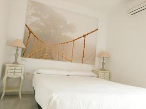 Centro Magdalena Catedral, Apartmány  Seville - big - 13