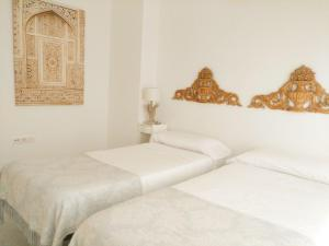 Centro Magdalena Catedral, Apartmány  Seville - big - 15