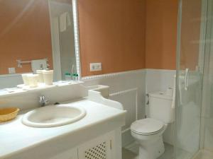 Centro Magdalena Catedral, Apartmány  Seville - big - 24