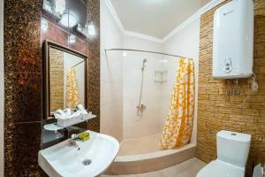Ol'hon, Hotels  Ulan-Ude - big - 9
