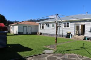 Whanau Alley, Дома для отпуска  Coromandel Town - big - 2