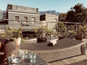 Purple House, Bed & Breakfast  Città del Capo - big - 73