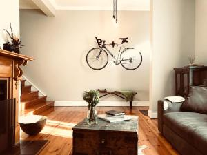 Purple House, Bed & Breakfast  Città del Capo - big - 75