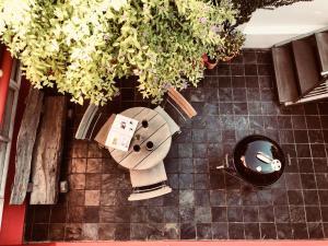 Purple House, Bed & Breakfast  Città del Capo - big - 87