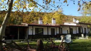 Guest house and tavern Chapaya