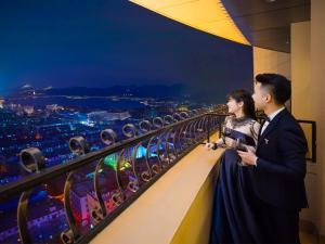 Landison Plaza Hotel Hangzhou, Hotel  Hangzhou - big - 50