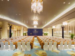Landison Plaza Hotel Hangzhou, Hotel  Hangzhou - big - 51