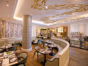Landison Plaza Hotel Hangzhou, Hotel  Hangzhou - big - 53