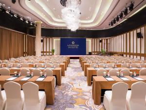 Landison Plaza Hotel Hangzhou, Hotel  Hangzhou - big - 55