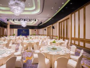 Landison Plaza Hotel Hangzhou, Hotel  Hangzhou - big - 56