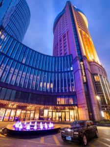 Landison Plaza Hotel Hangzhou, Hotel  Hangzhou - big - 24