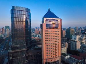 Landison Plaza Hotel Hangzhou, Hotel  Hangzhou - big - 22