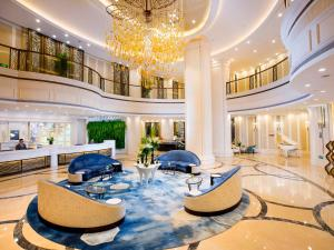 Landison Plaza Hotel Hangzhou, Hotel  Hangzhou - big - 57