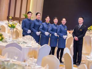 Landison Plaza Hotel Hangzhou, Hotel  Hangzhou - big - 58