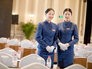 Landison Plaza Hotel Hangzhou, Hotel  Hangzhou - big - 61