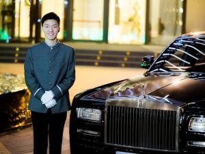 Landison Plaza Hotel Hangzhou, Hotel  Hangzhou - big - 62