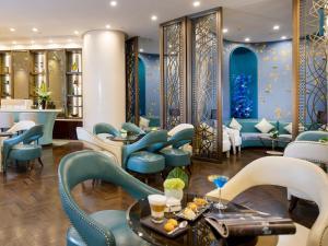 Landison Plaza Hotel Hangzhou, Hotel  Hangzhou - big - 67