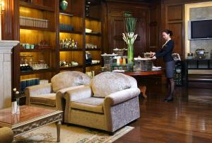 Landison Plaza Hotel Hangzhou, Hotel  Hangzhou - big - 42