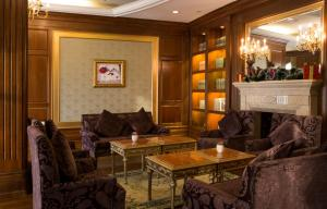 Landison Plaza Hotel Hangzhou, Hotel  Hangzhou - big - 43