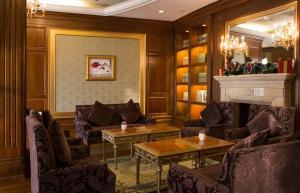 Landison Plaza Hotel Hangzhou, Hotel  Hangzhou - big - 45