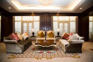 Landison Plaza Hotel Hangzhou, Hotel  Hangzhou - big - 25