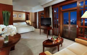 Landison Plaza Hotel Hangzhou, Hotel  Hangzhou - big - 26