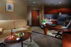 Landison Plaza Hotel Hangzhou, Hotel  Hangzhou - big - 28
