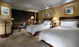 Landison Plaza Hotel Hangzhou, Hotel  Hangzhou - big - 18