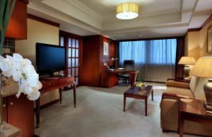 Landison Plaza Hotel Hangzhou, Hotel  Hangzhou - big - 33